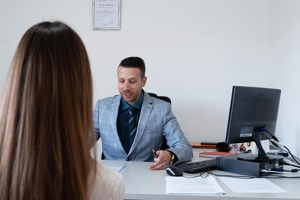 Porezni savjetnik vs. financijski savjetnik