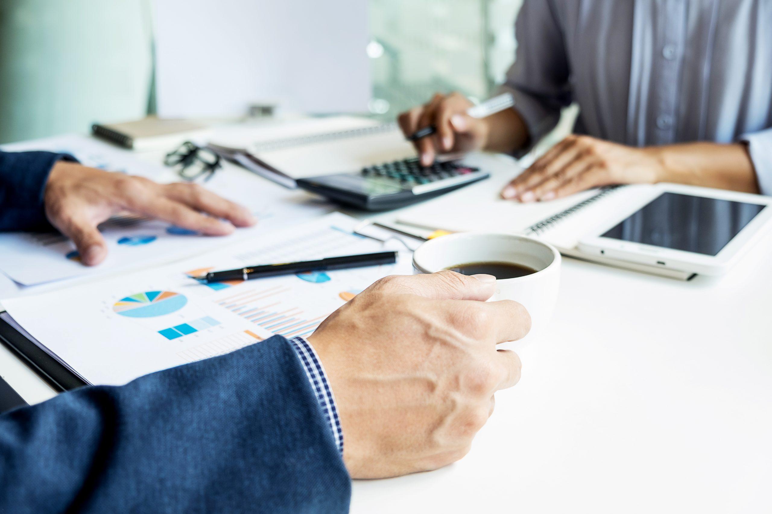 Koje usluge savjetovanja su potrebne za uspješniji rad tvrtke?