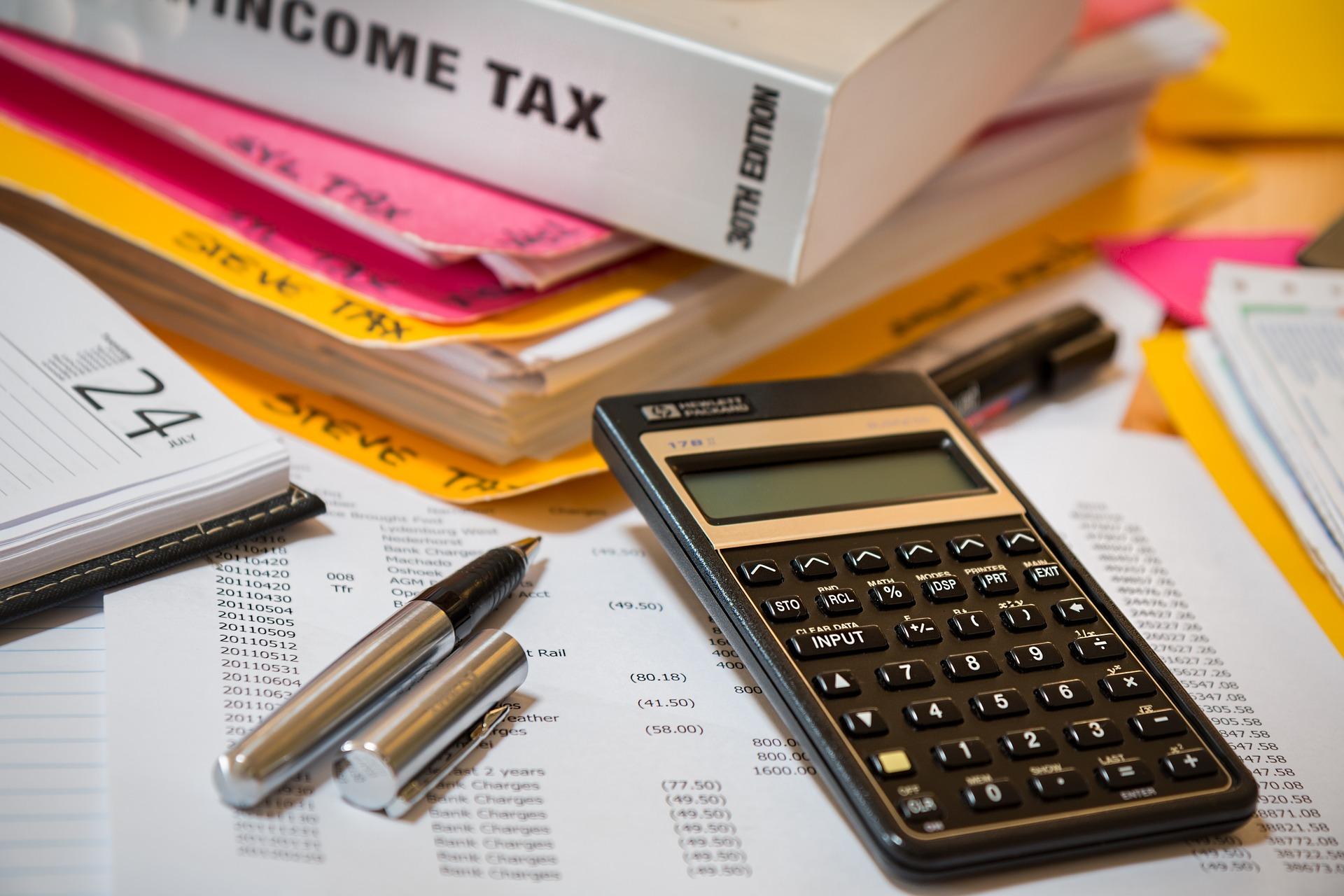 Što je porez na dohodak?